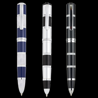 Monteverde Regatta Ball Point Pen
